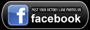 Post Your Victory Lane Photos on Facebook!